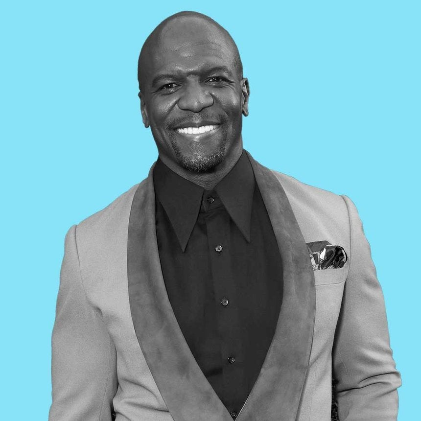 Terry Crews Confirms He Filed A Police Report After Making Sexual Assault Allegations