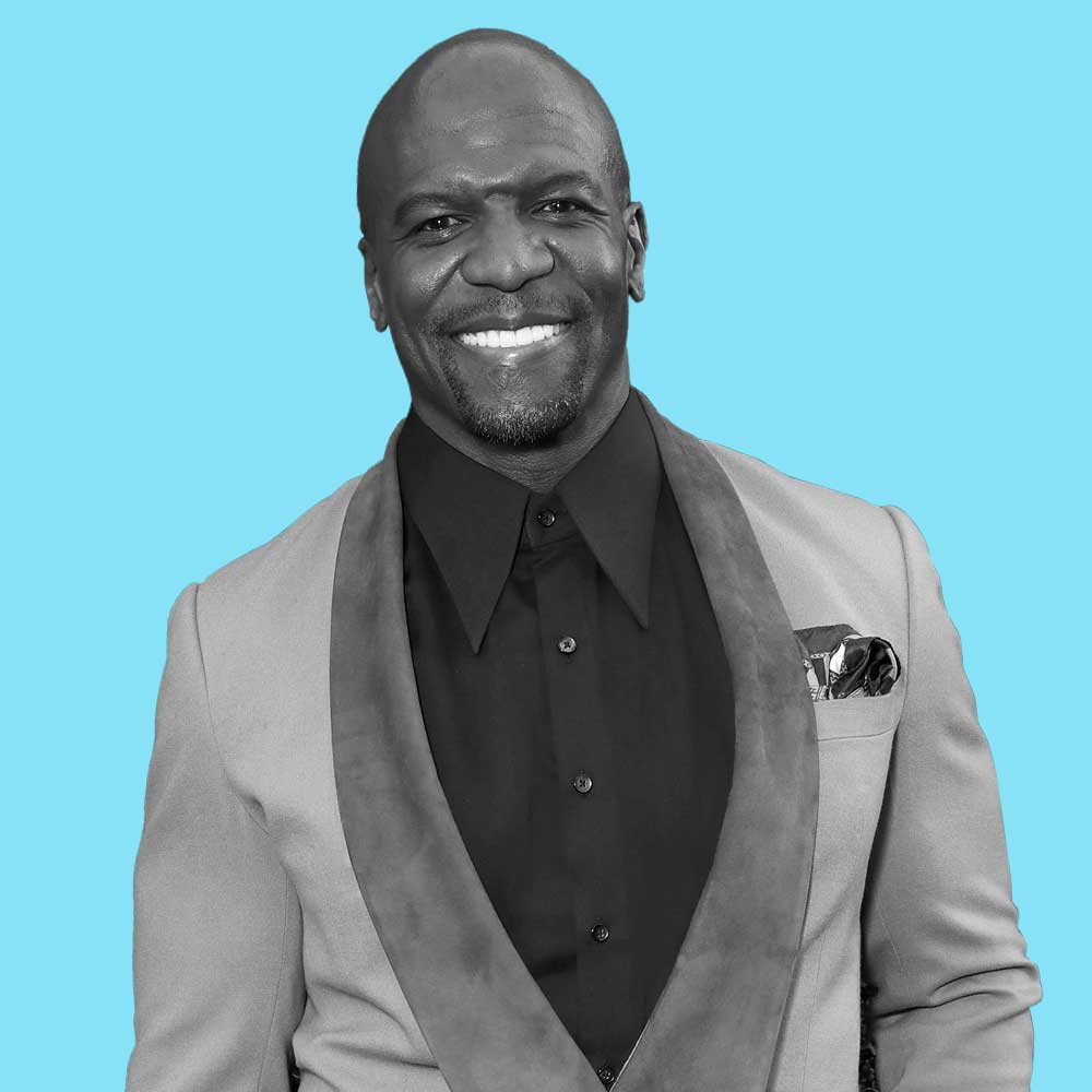 Terry Crews Names The Hollywood Executive Who Allegedly Groped Him