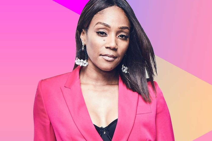 'Girls Trip' Star Tiffany Haddish Reveals She Wants To Care For Her ...