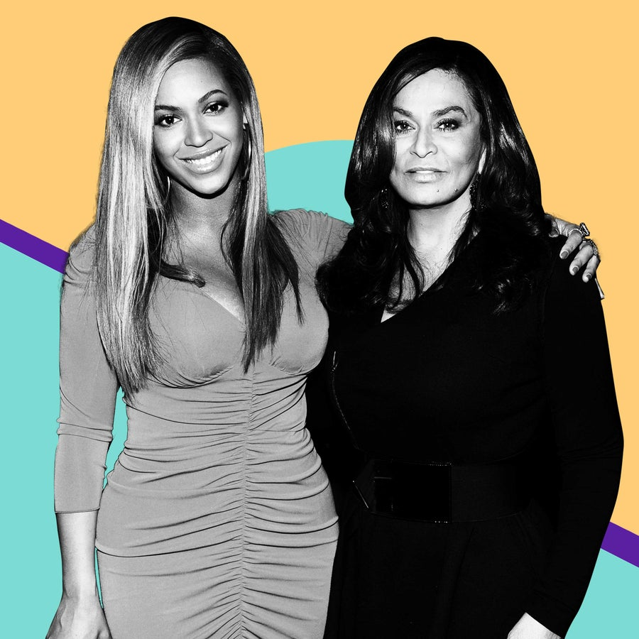 Tina Knowles, Beyonce and JAY-Z Are Every Black Family In This Electric Slide Video