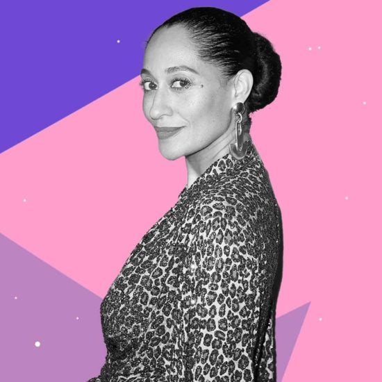 See Tracee Ellis Ross is Just Like Us: Watch Her Wax Her Nose Hair