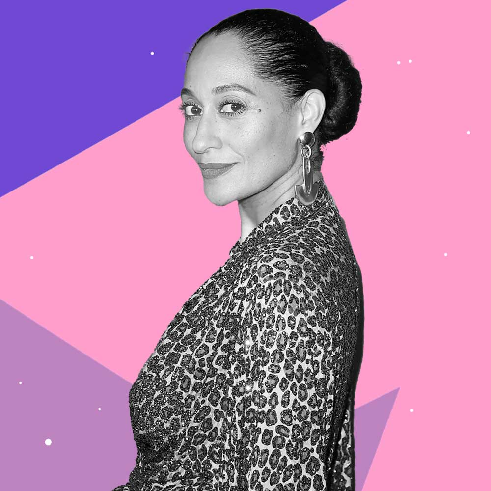 Tracee Ellis Ross Comments On 'Black-ish' Pay Disparity: 'I Wanted To Be Compensated In A Way That Matches My Contribution'