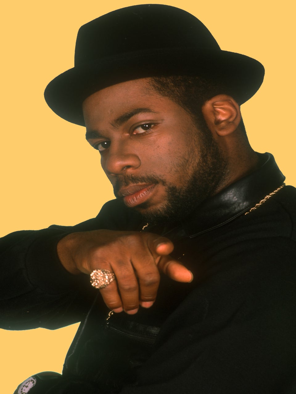 The Quick Read: Jam Master Jay's Murder Officially Ruled A Cold Case