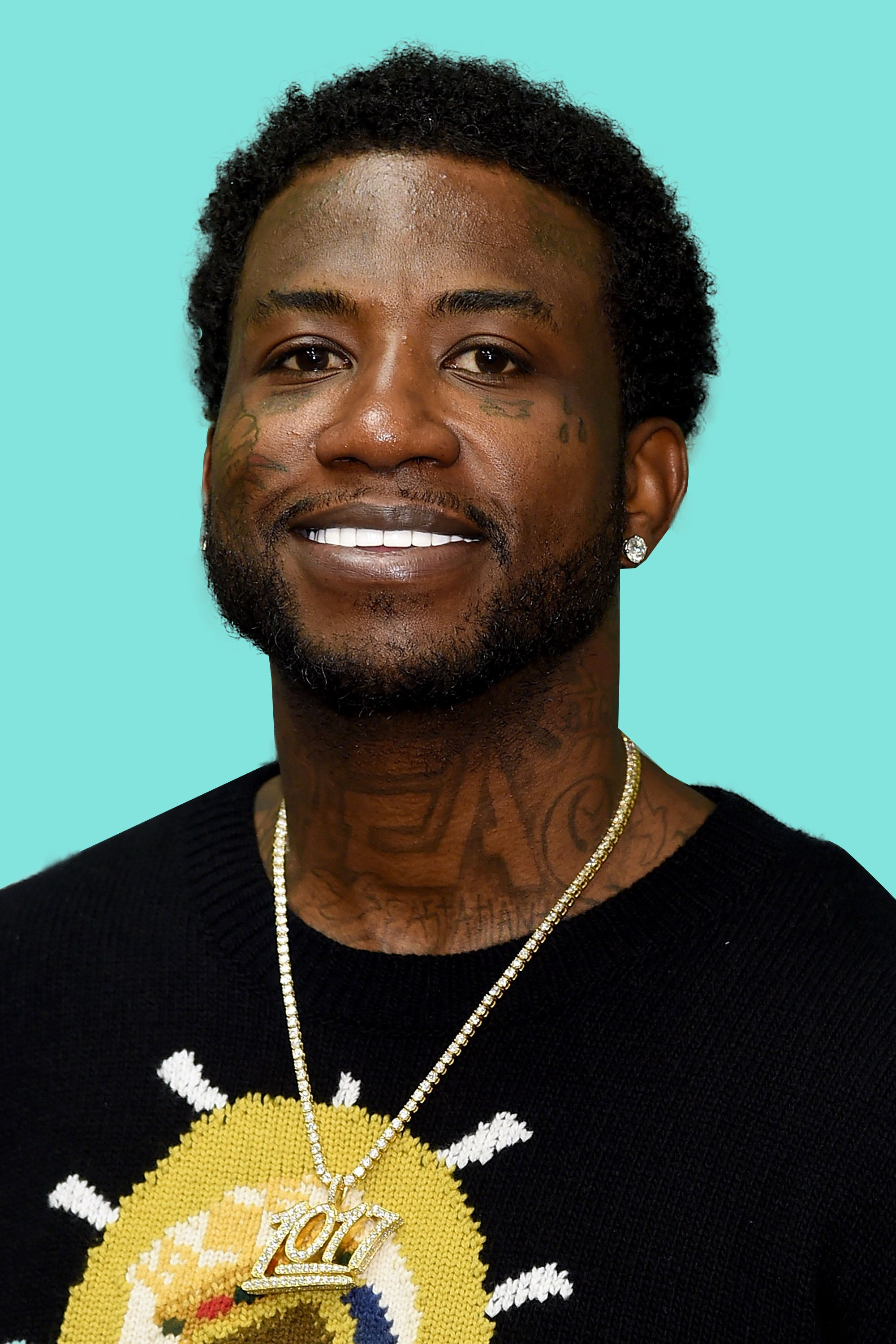 de156441f31 Gucci Mane Says Going To Prison  100 Percent  Saved His Life   I Was ...