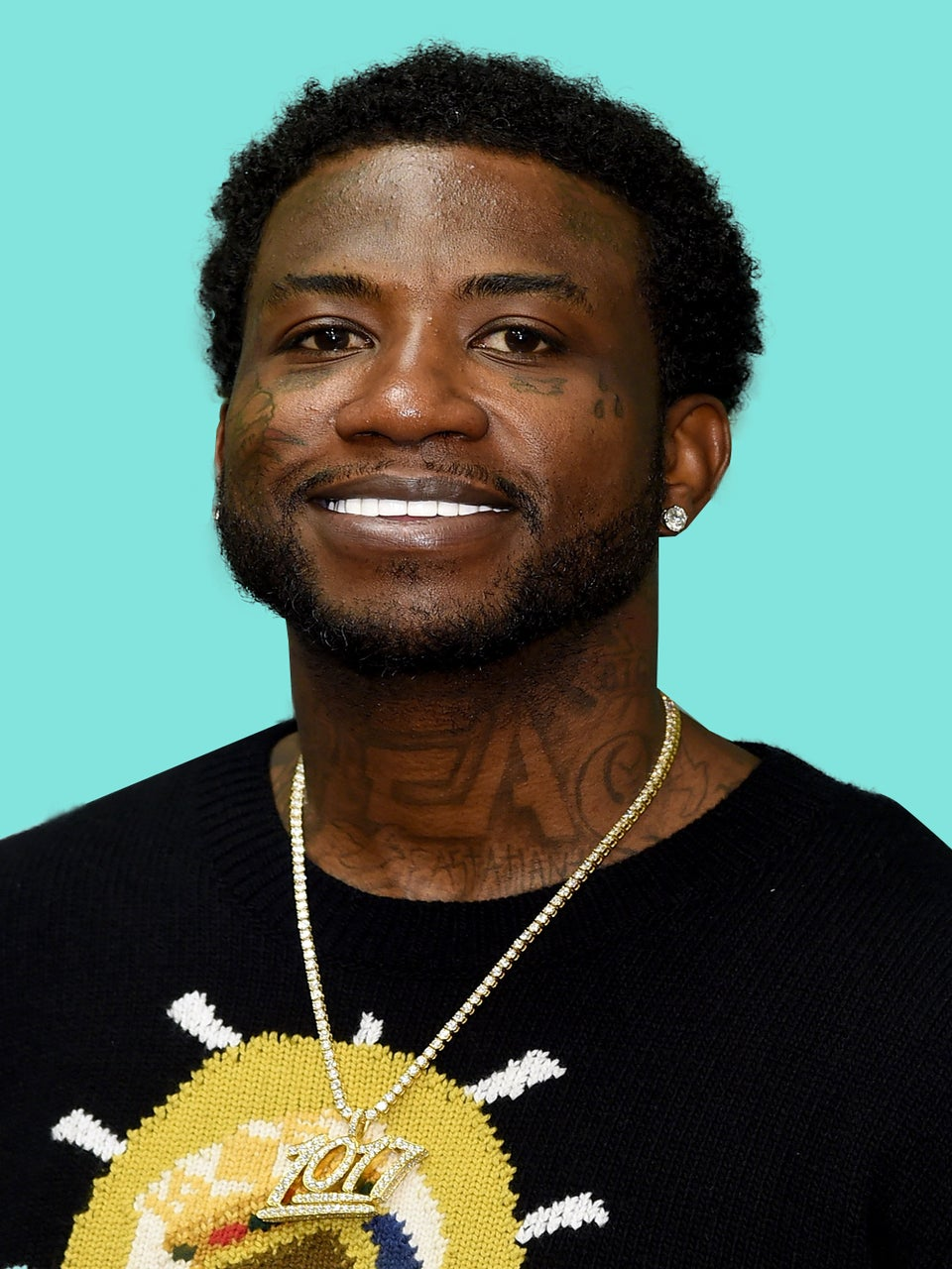 Gucci Mane SaysGoing To Prison '100 Percent' Saved His Life: 'I Was Outta Control'