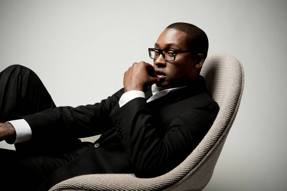 Fashion Designer And 'Project Runway' Star Mychael Knight Dead At 39