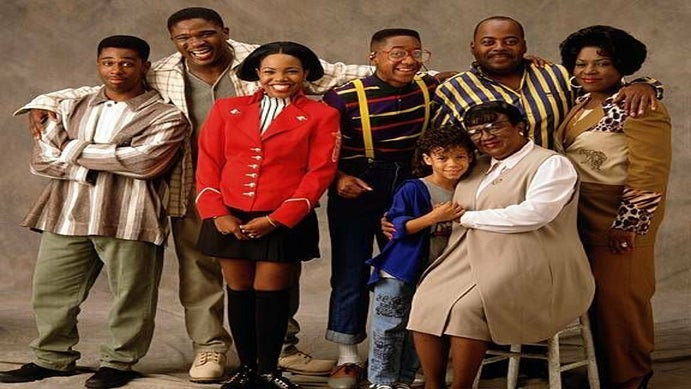 Family Matters Star Jaleel White Was Almost Rudy On The Cosby Show