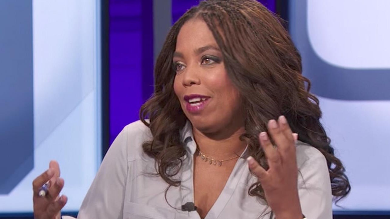 ESPN Suspends Jemele Hill Two Weeks For Violating Social Media Policy