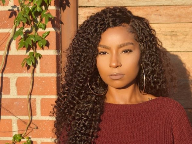 Enialē Cosmetics Founder Linda Elaine Spoke To Us About The Beauty Industry's Lack Of Inclusivity