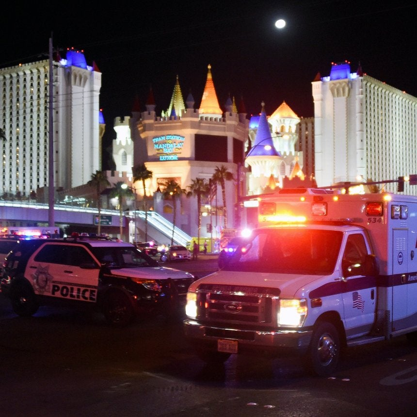 Everything We Know So Far About Las Vegas Shooting Suspect Stephen Paddock