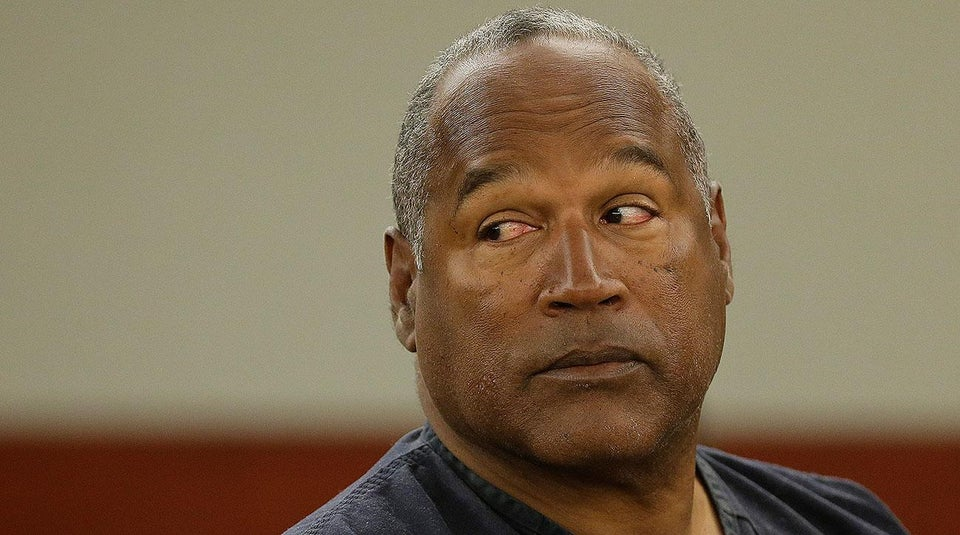 O.J. Simpson Released From Nevada Prison