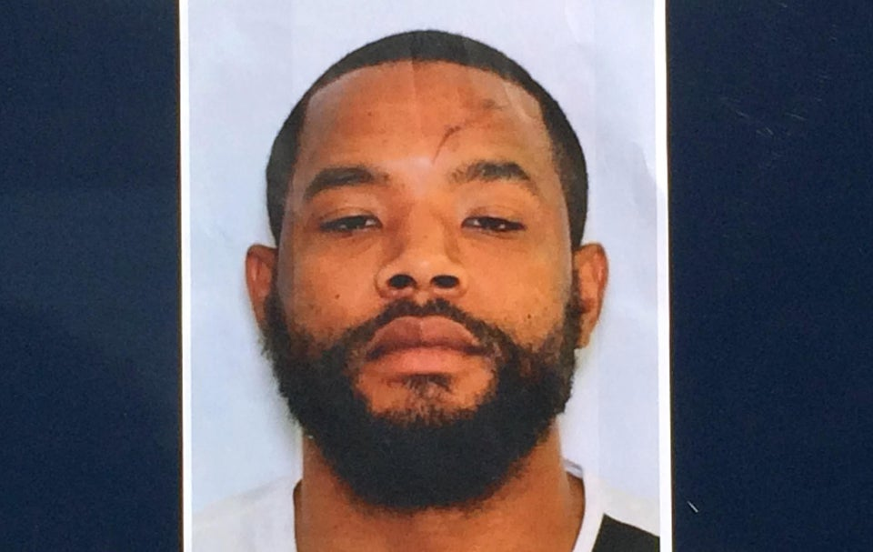Manhunt in Deadly Maryland Shooting Rampage Ends With An Arrest