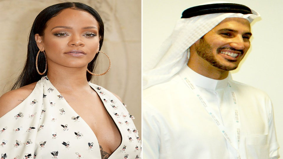 Rihanna And Hassan Jameel Get A Taste Of Boston — All About Their Weekend Together