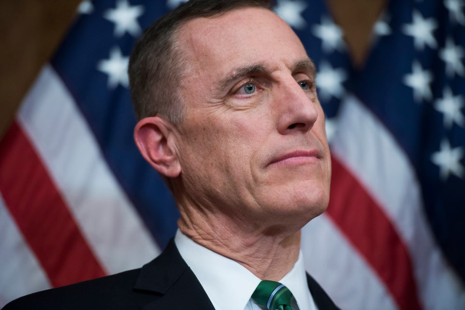 Anti-Abortion Congressman Resigns After Allegedly Urging Mistress To Get An Abortion