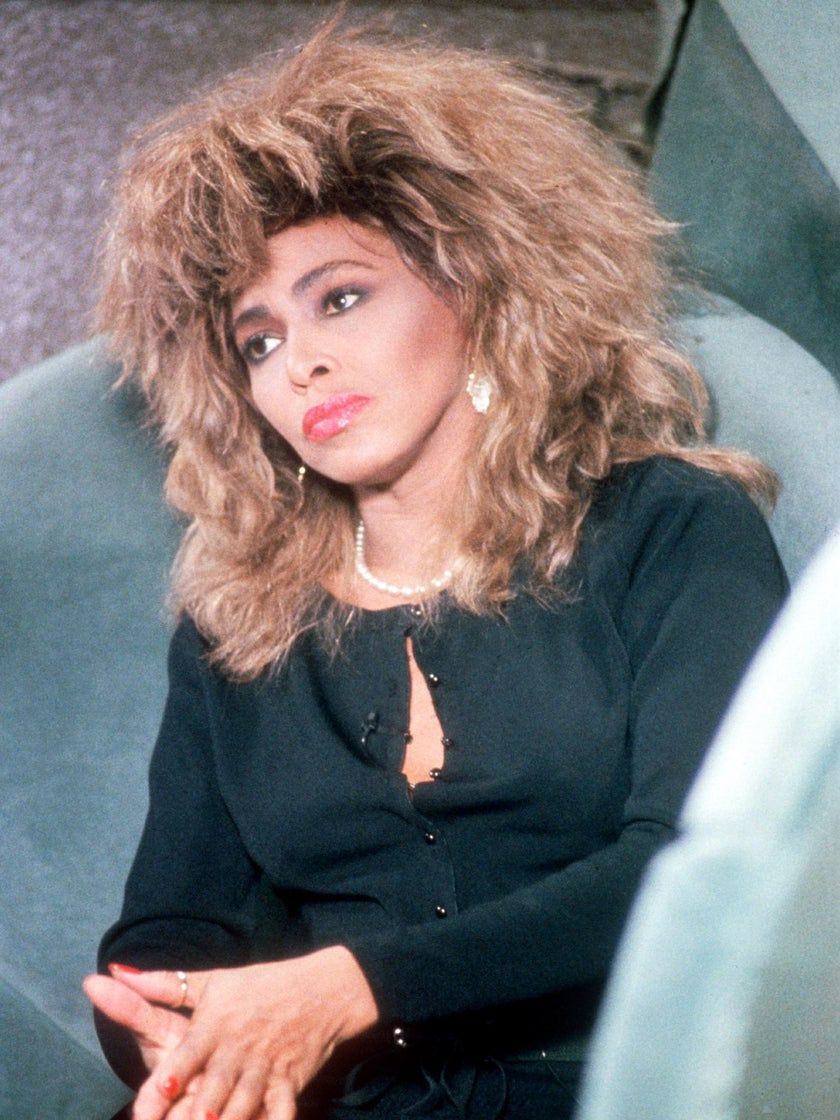 Tina Turner Recalls the Night She Risked Her Life to Flee Her Abusive Husband—and Musical Partner—Ike