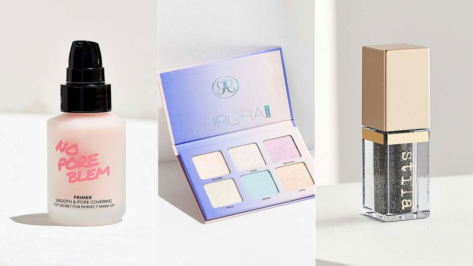 Get 20% Off All Beauty Products At Urban Outfitters Right Now