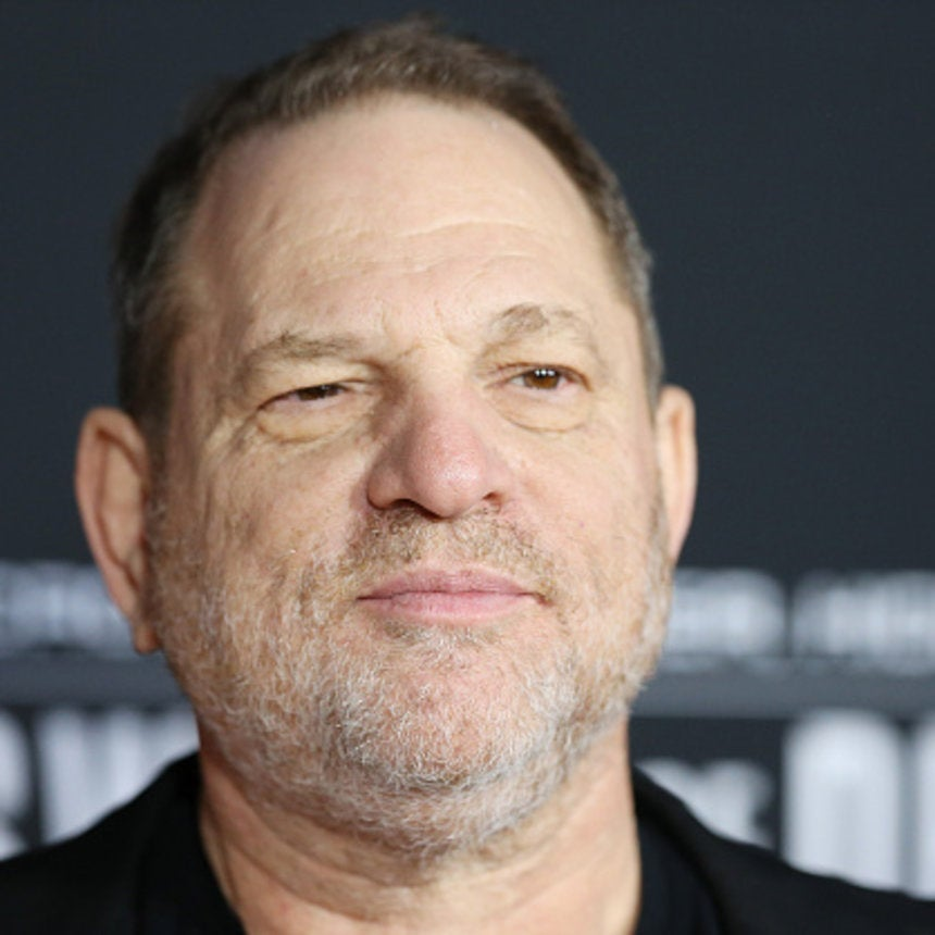 The LAPD Is Investigating ASexual Assault Allegation Against Harvey Weinstein