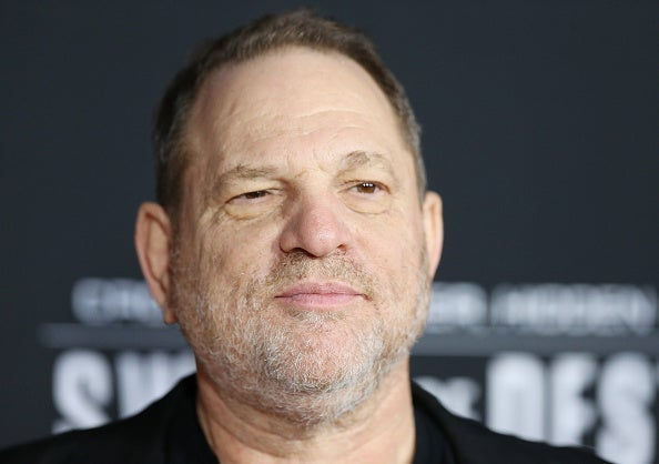 The LAPD Is Investigating A Sexual Assault Allegation Against Harvey Weinstein