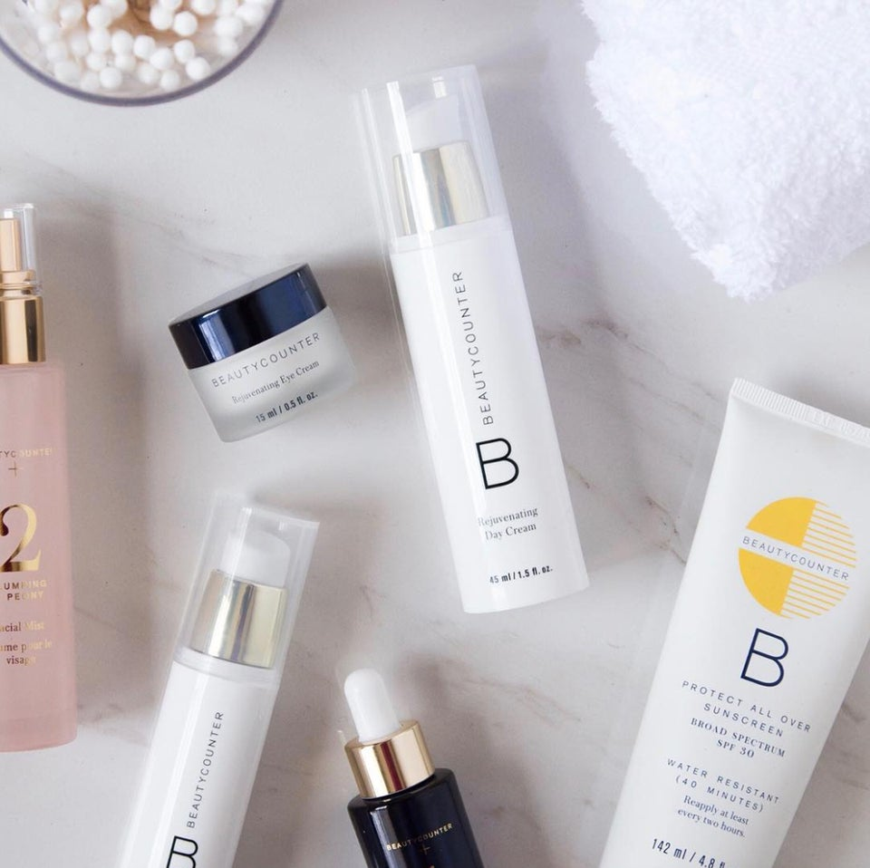 Why Buying Beautycounter From Your Facebook Friends Is Actually Worth It