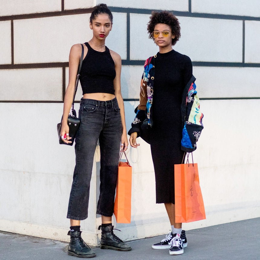 The Only Black Friday Sales That Fashion Girls Will Actually Shop