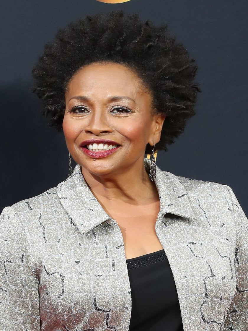 How black-ish's Jenifer Lewis Talked Her Would-Be Rapist Out Of Assaulting Her