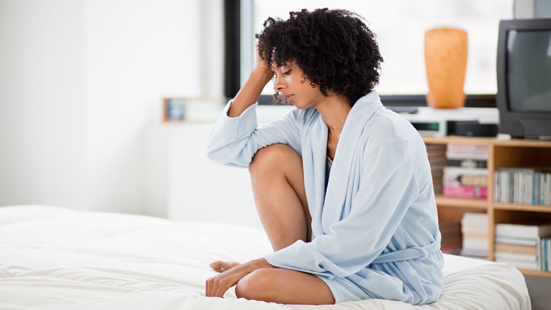 The Many Different Types Of Anxiety And Depression