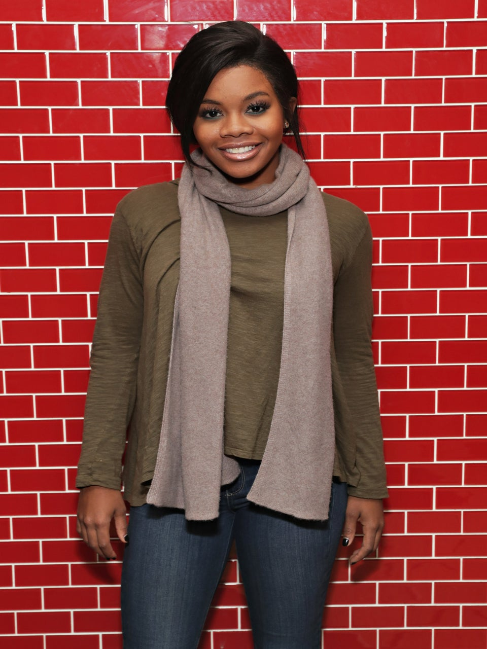 Gabby Douglas Says She Was Abused by Former Team Doctor Larry Nassar