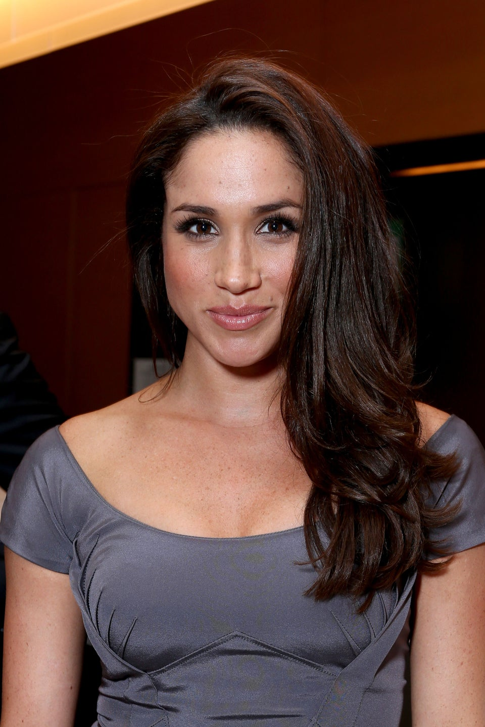 Meghan Markle Wears ESSENCE-Approved Handbag For First Royal Outing