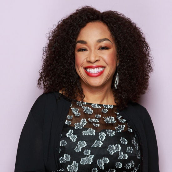 Shonda Rhimes On How Oprah Winfrey Inspired Her: Suddenly, 'My Imagination Had No Limits'