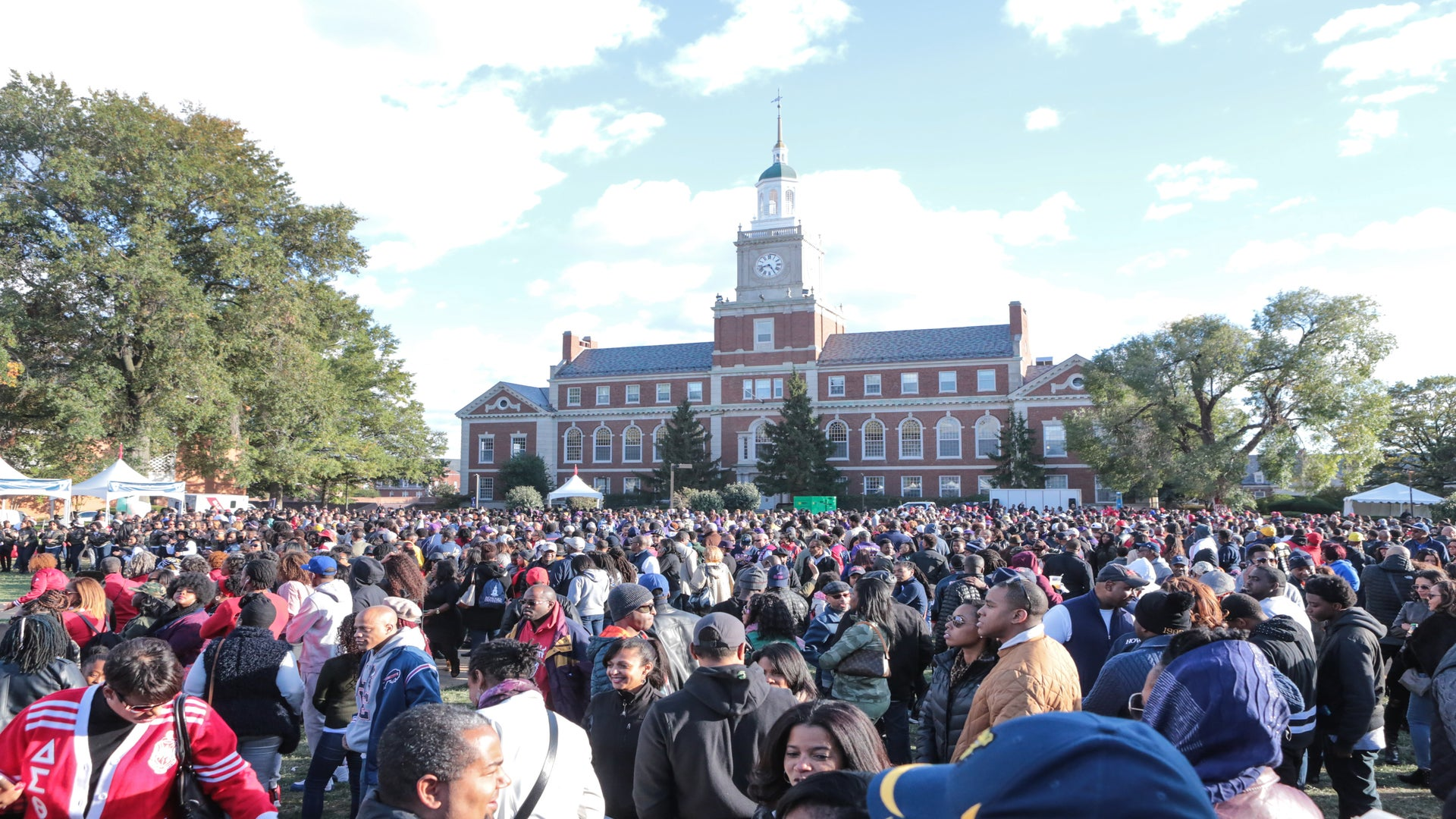 5 Reasons'Tell Them We Are Rising: The Story Of Black Colleges And Universities' Is A Must See