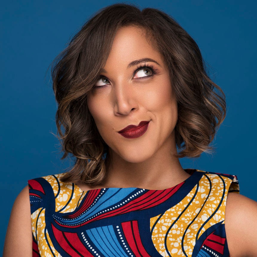 Robin Thede Runs Down Trump's History Of Disrespect Towards Black People