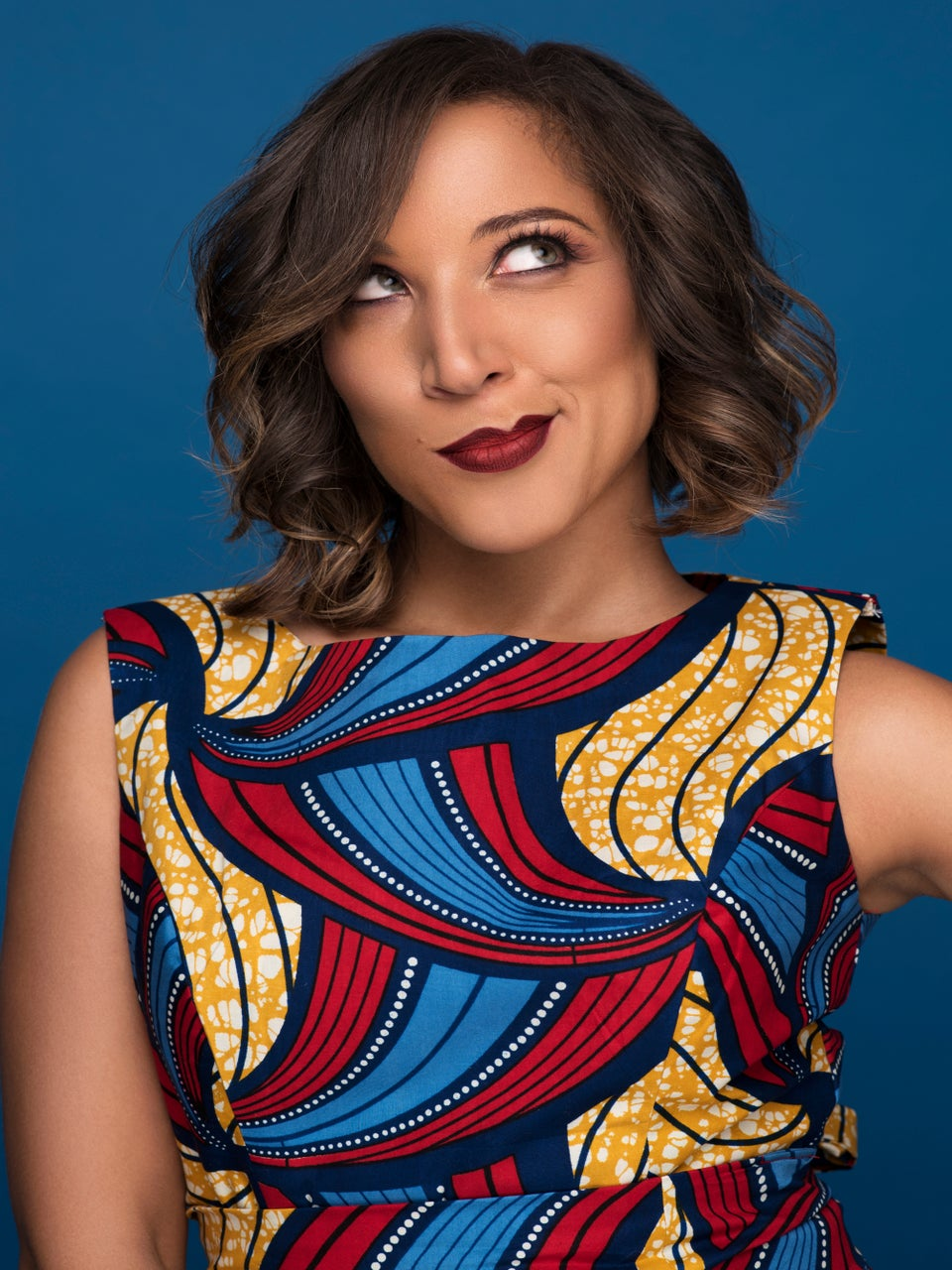 Robin Thede Is Turning Her Life Story Into An ABC Sitcom