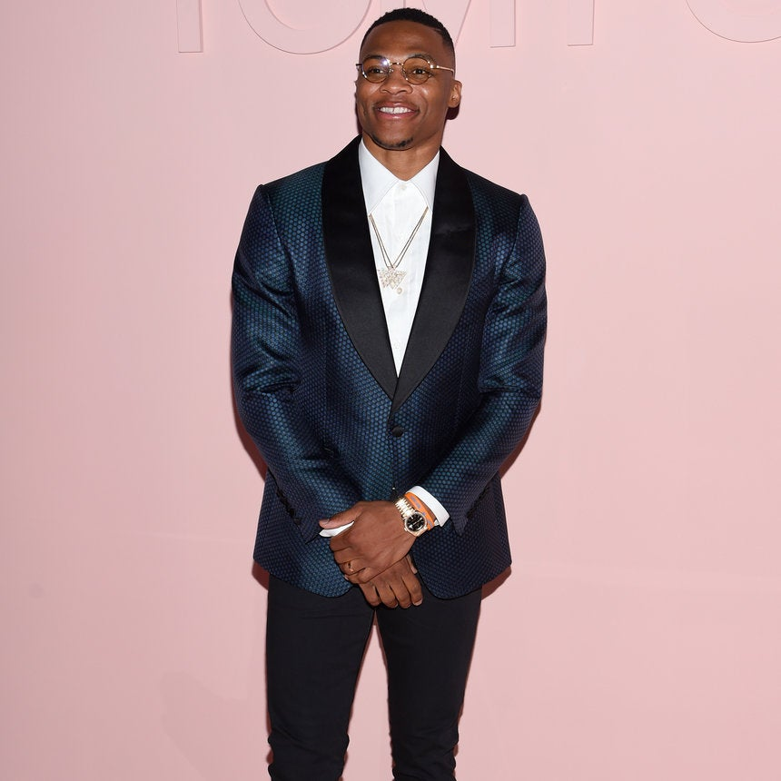 Russell Westbrook Launched A Unisex Streetwear Line