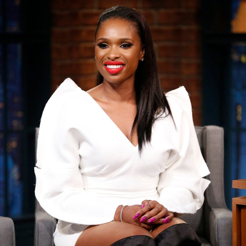 Jennifer Hudson Agrees To Let Her Son Spend Thanksgiving With His Father David Otunga