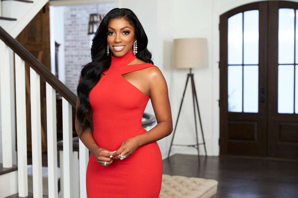 RHOA's Porsha Williams Says She's Recovered From Baby Fever: 'I'm Not Obsessing Over It Anymore'