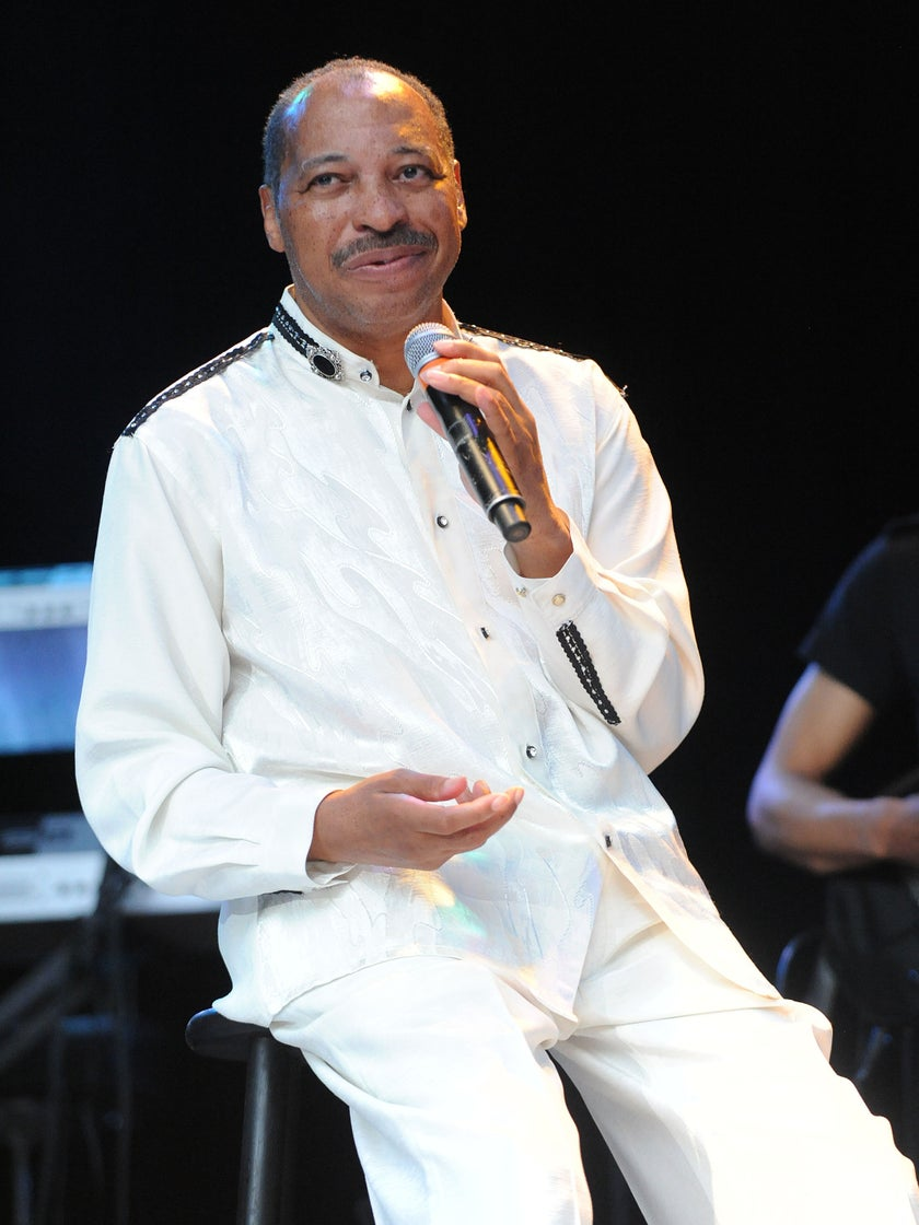 'Always and Forever' Singer Keith Wilder Of Heatwave Dead At 65