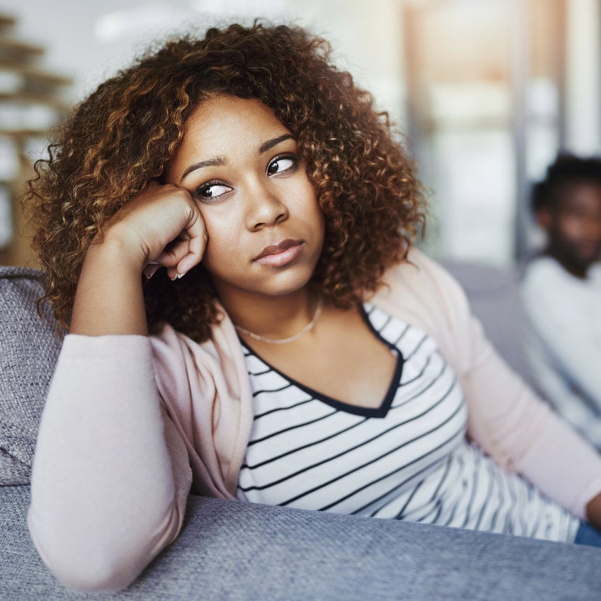 Sis, It's Not You, It's Them: Here's Why Black Women Are Having A Hard Time Moving Up The Corporate Ladder