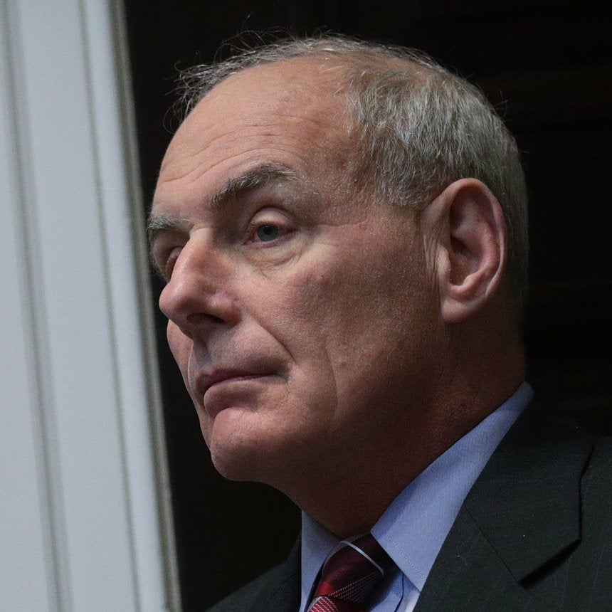 It's Not That John Kelly Needs A History Lesson - He's Just Willfully Choosing To Downplay Slavery