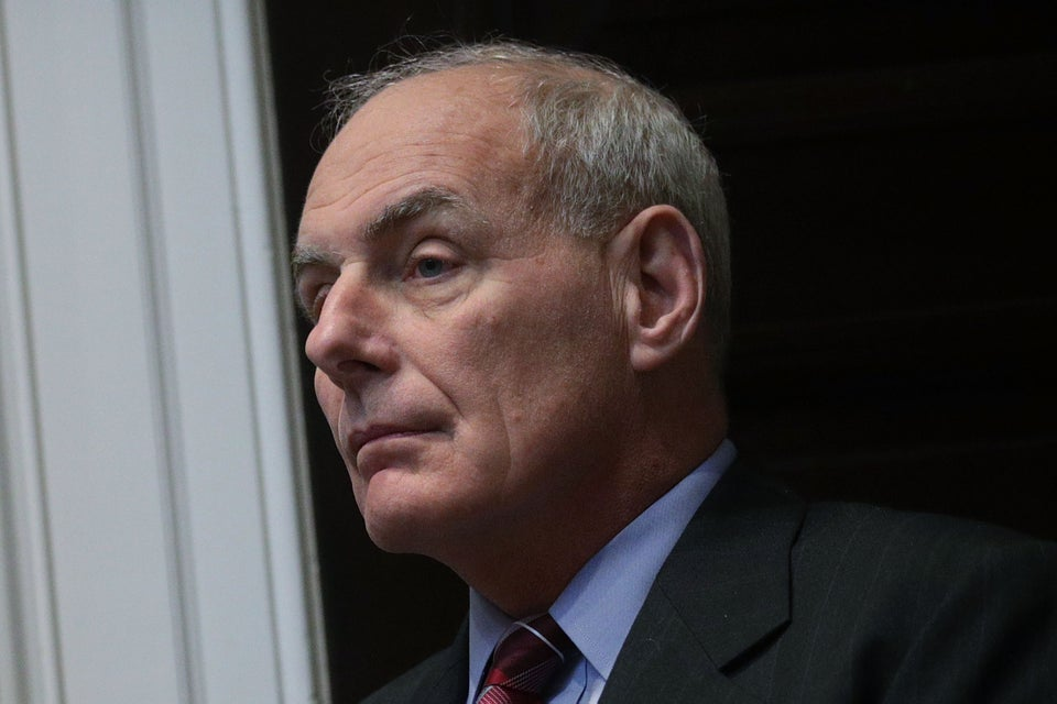 It's Not That John Kelly Needs A History Lesson – He's Just Willfully Choosing To Downplay Slavery