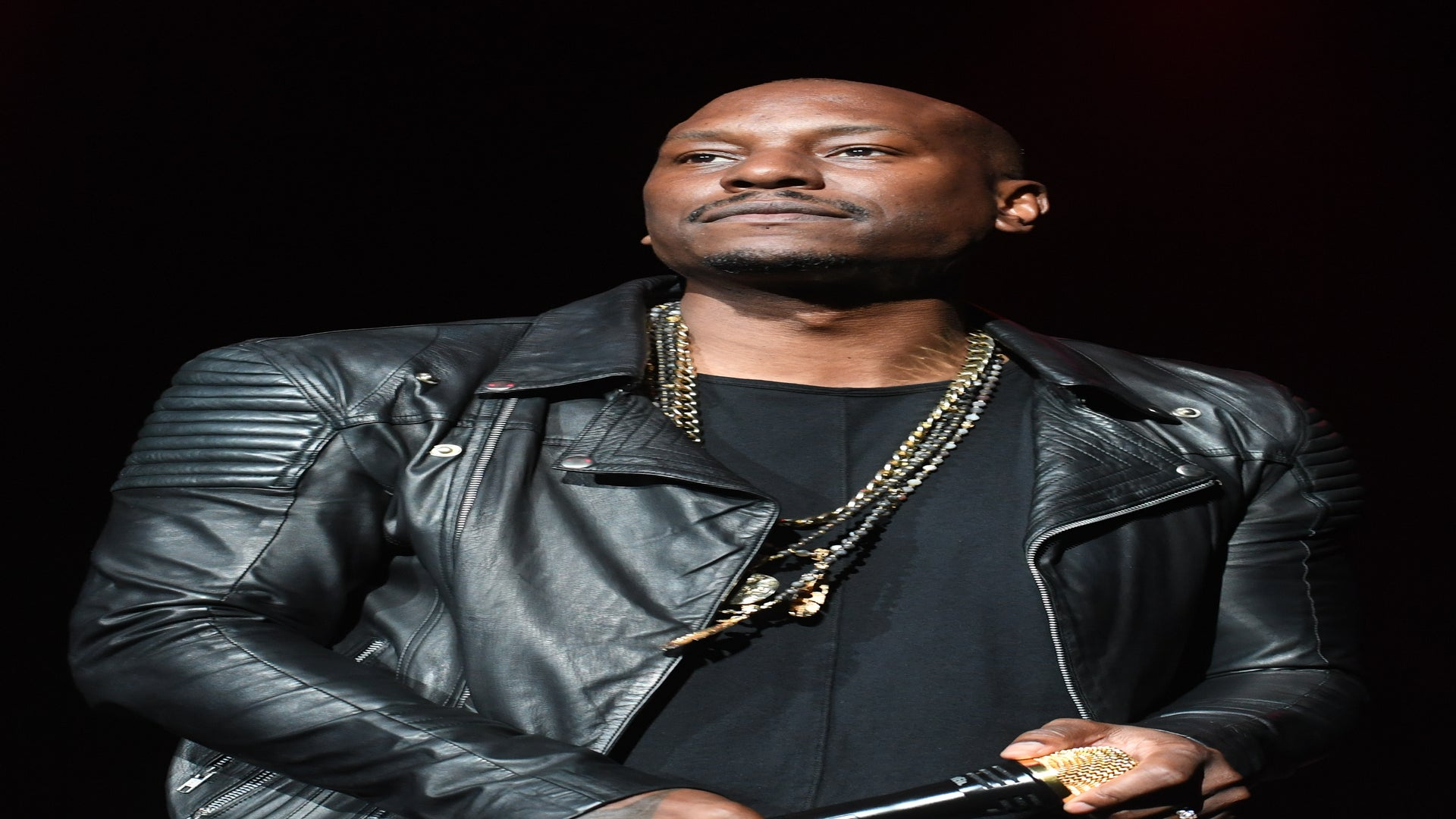 Tyrese Melts Down Over Custody Case And Fires Shots At The Rock