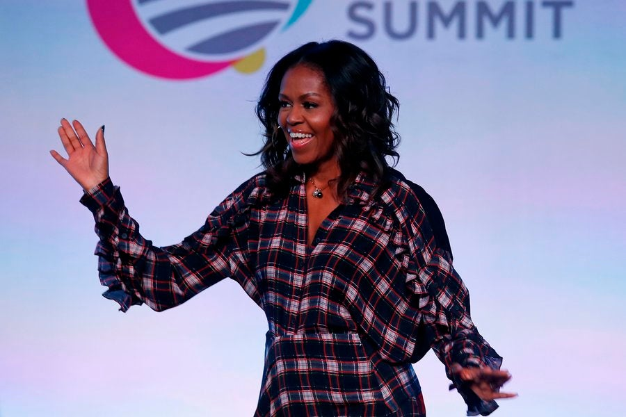 Michelle Obama: Are We Raising Boys To Be Entitled - Essence