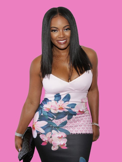 'Basketball Wives' Star Malaysia Pargo Shares The One Regret She Has About Ending Her Marriage