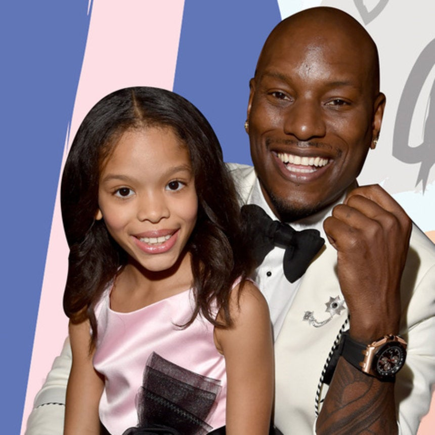 Tyrese Gibson Gets 50/50 Joint Custody with Daughter as Judge Denies Ex's Restraining Order Request
