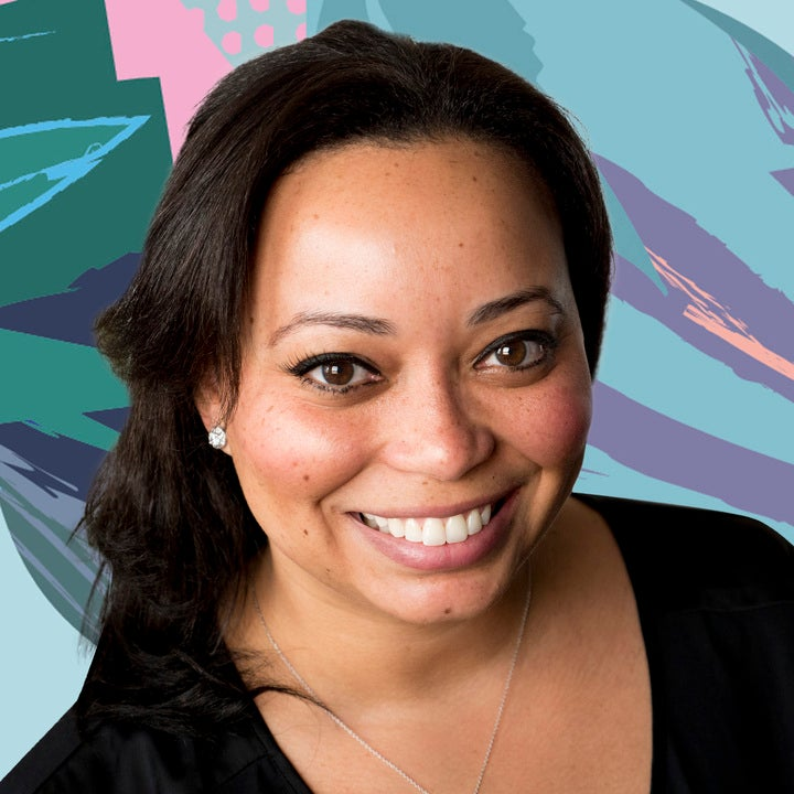 W.E.L.L. Summit Founder Gianne Doherty Wants Black Women To Make Self-Care A Priority