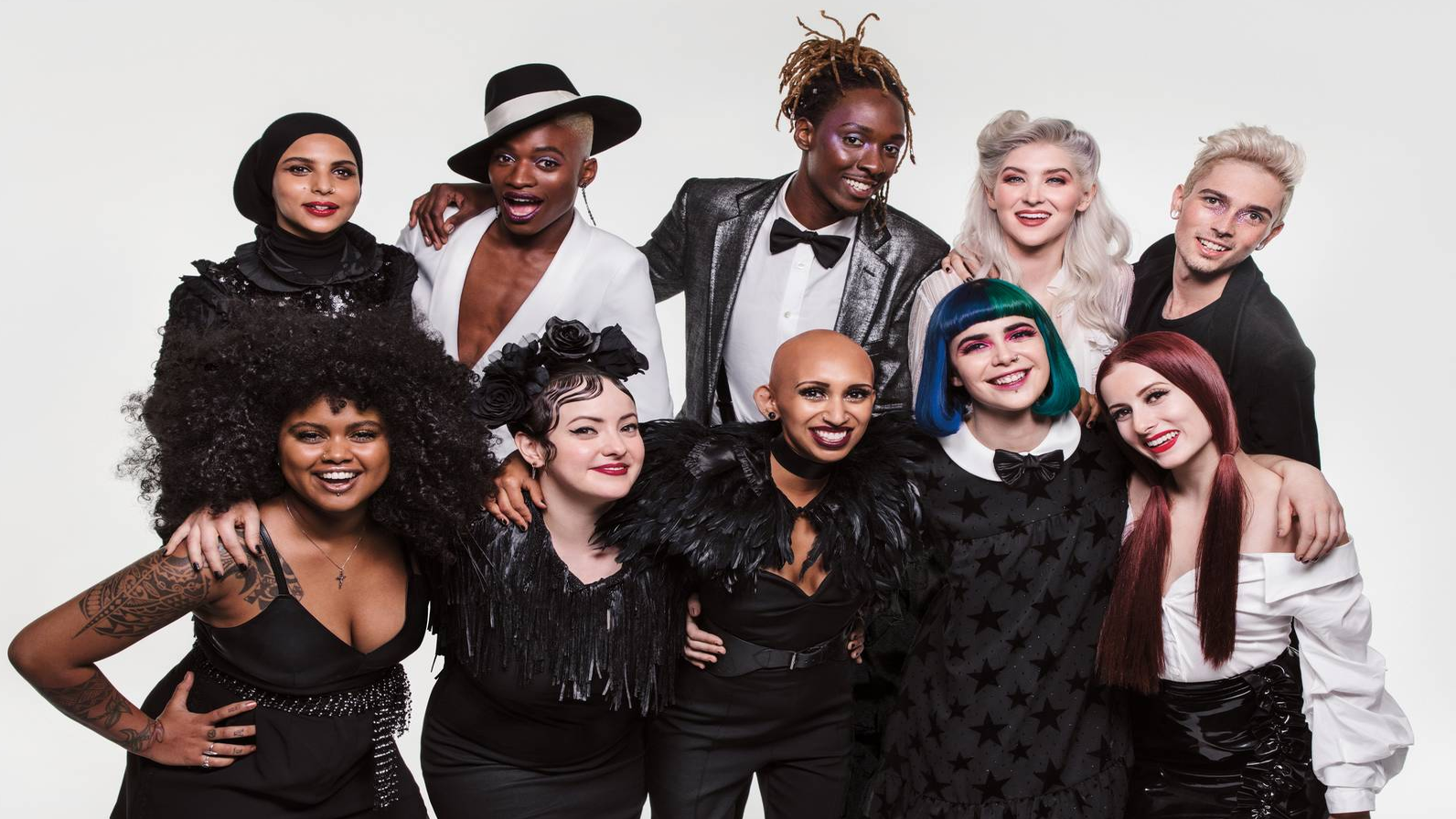 Sephora's Holiday Campaign Is Its Most Diverse Yet