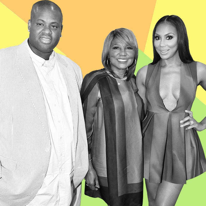 Tamar Braxton's Mom Says She Wants Vincent Herbert to 'Keep His Hands Off' Her Daughter
