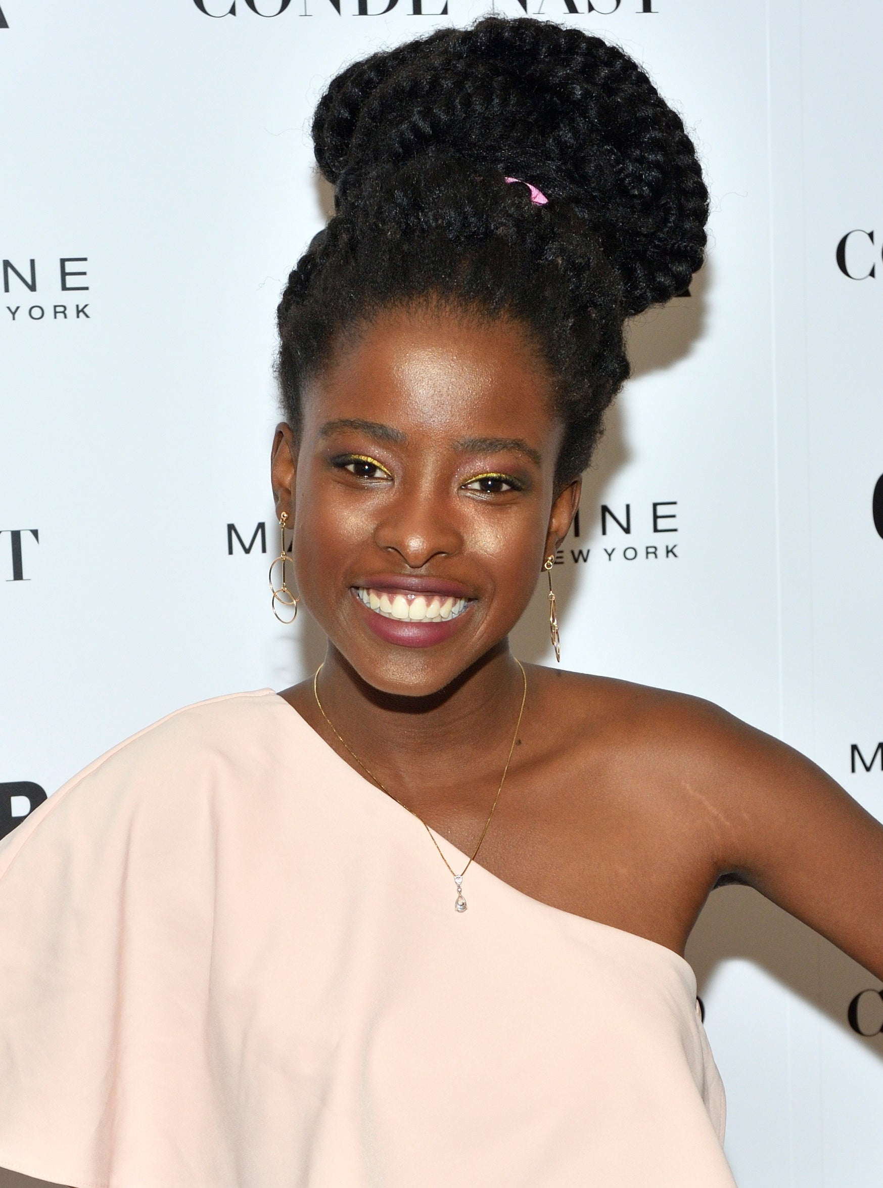 America's First Youth Poet Laureate Also Wants to Run For President In 2036!
