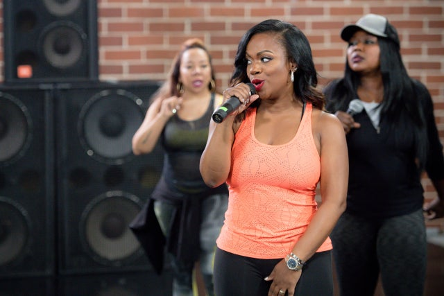 'Xscape: Still Kickin' It' Episode One Recap: Putting The Pieces Together