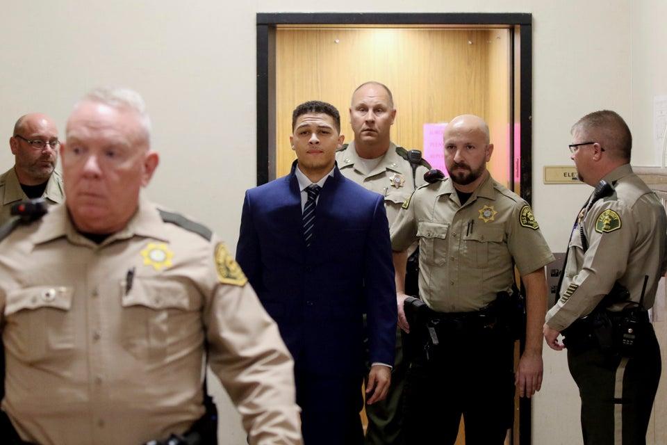 Man Found Guilty For KillingGender-Fluid TeenKedarie Johnson
