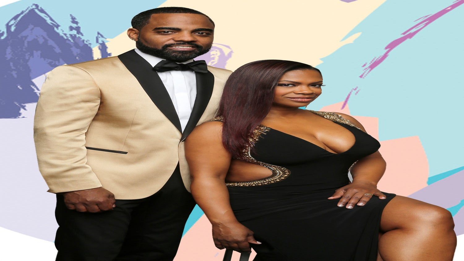 Kandi Burruss Explains Why Her Marriage To Todd Tucker Works: 'I Don't Get Bored With Him'